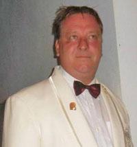 President Holger Block