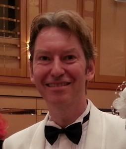 Lion Oliver Huber  President 2014 - 2015