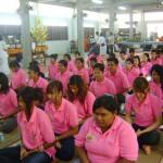 Lions Club Phuket Andaman Sea Polo Shirt donation