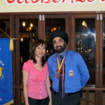 20th anniversary lion club phuket andaman sea 05