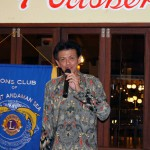 20th anniversary lion club phuket andaman sea 07