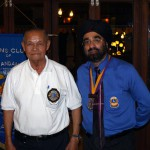 20th anniversary lion club phuket andaman sea 09