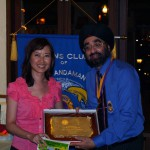 20th anniversary lion club phuket andaman sea 19