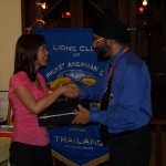 20th anniversary lion club phuket andaman sea 21