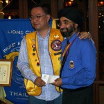 20th anniversary lion club phuket andaman sea 22