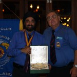 20th anniversary lion club phuket andaman sea 25