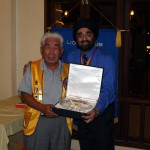 20th anniversary lion club phuket andaman sea 26