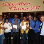 20th anniversary lion club phuket andaman sea 28