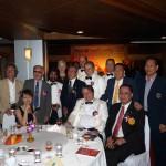 4 Club Celebration 2011 12