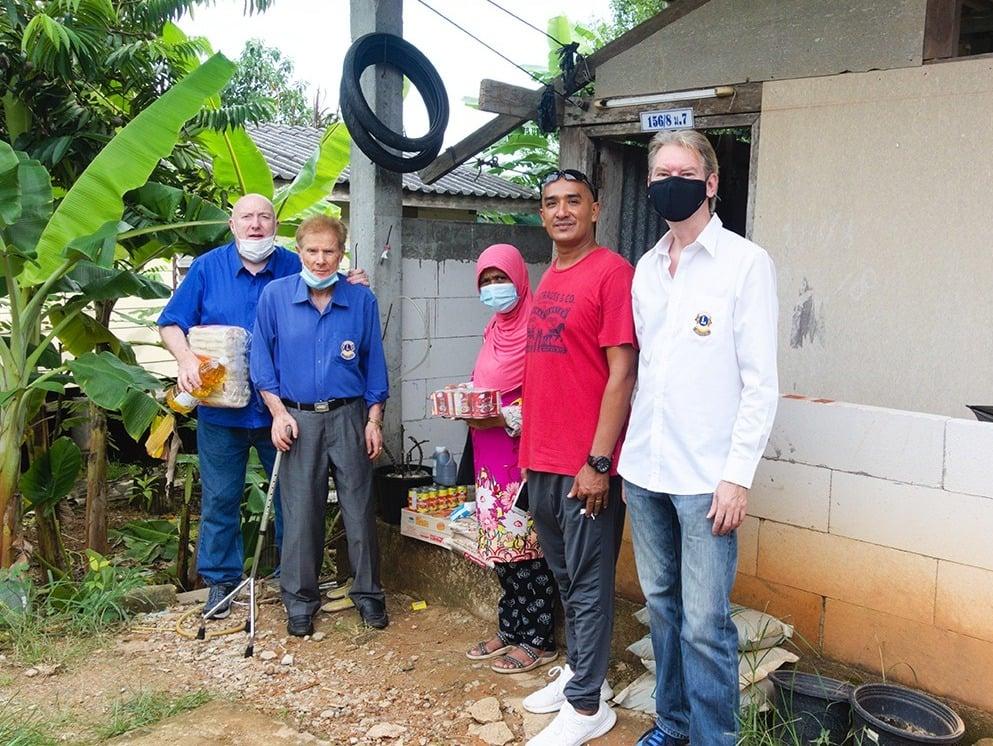 24-10-2020 Food donation (10)