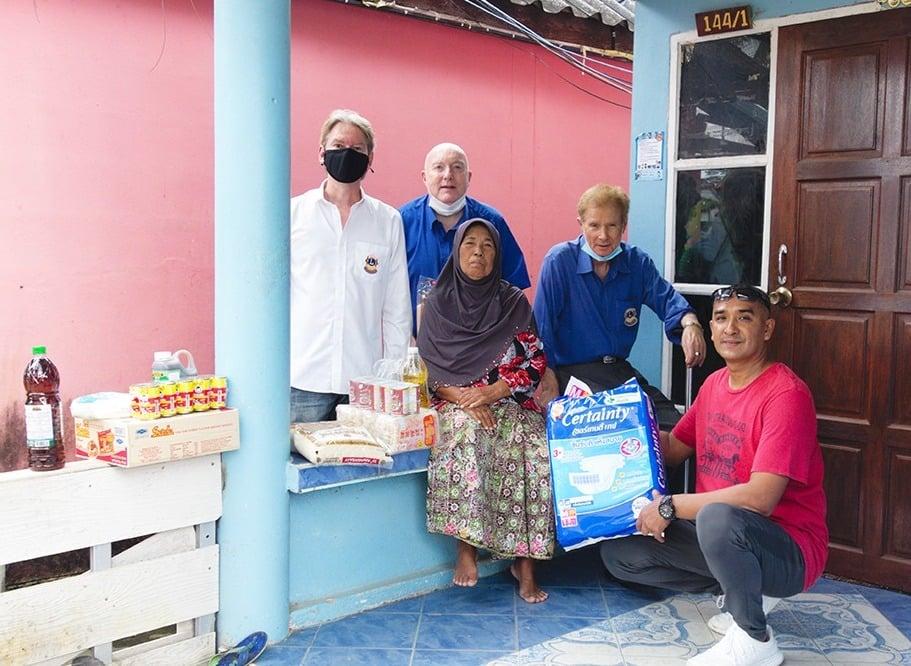 24-10-2020 Food donation (7)