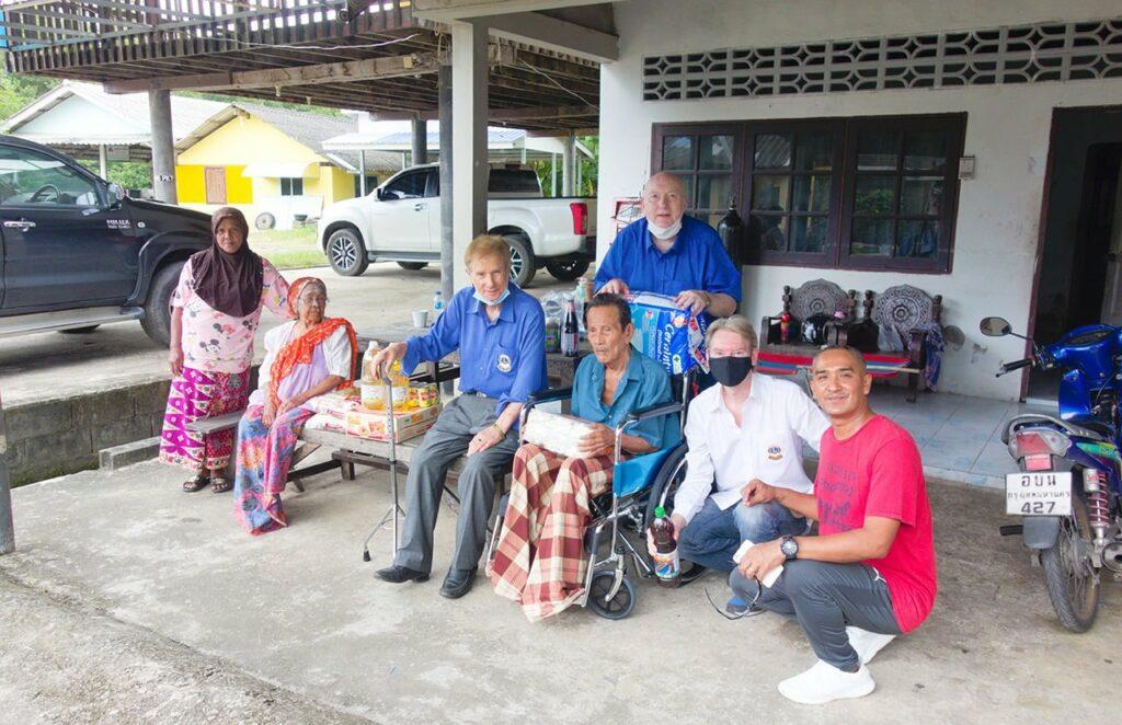 24-10-2020 Food donation (9)