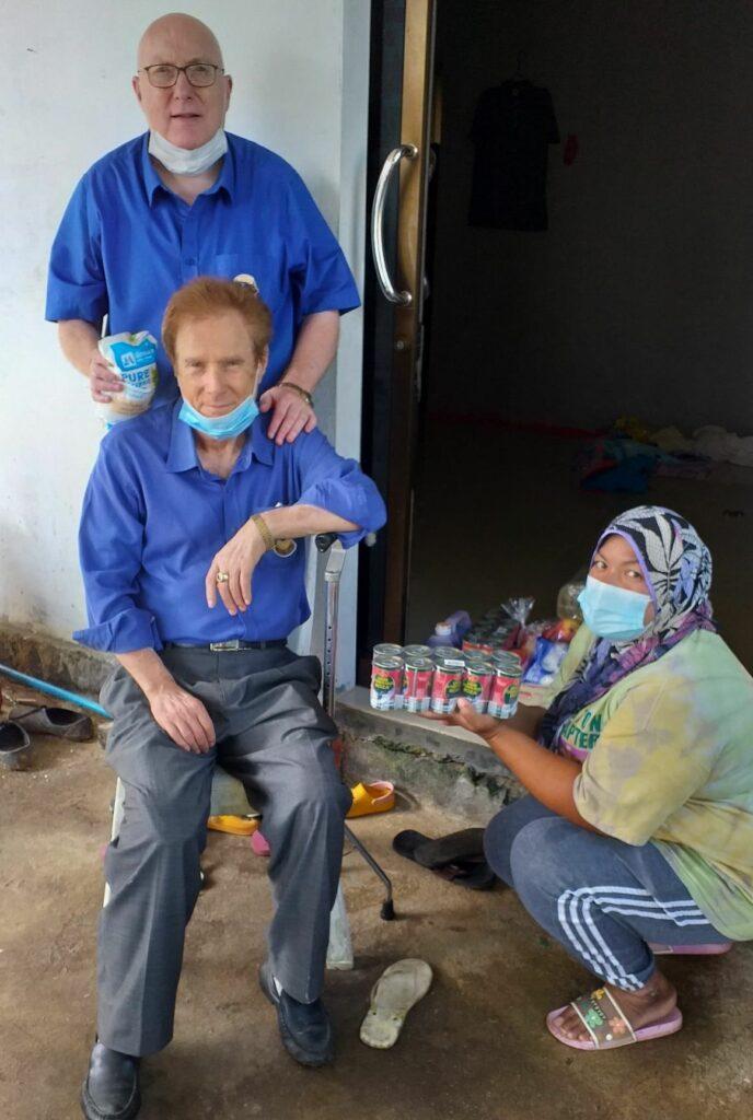 4-12-2020 Yamu food donation (6)